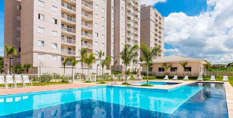 Apartamento à venda condomínio pleno -bairro engordadouro