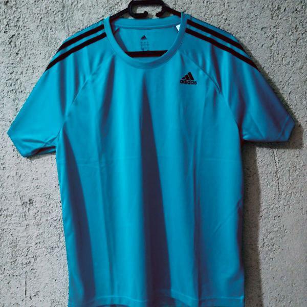 Camisa de poliéster original adidas