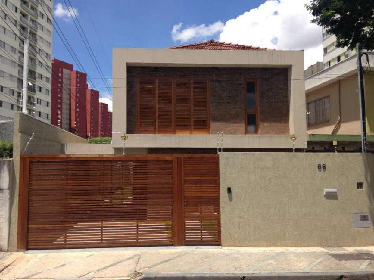 Casa alto padrão casa verde