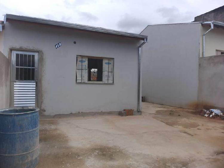 Casa à venda em jardim maria antônia - sumaré - sp