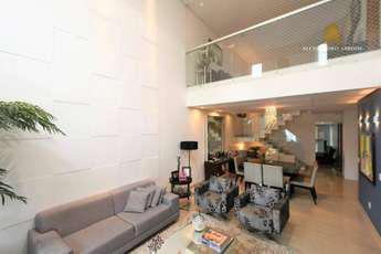 Casa com 4 quartos à venda no bairro guara ii, 340m²