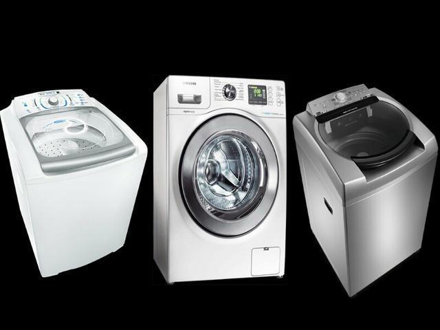 Consertos, reparos e manutenção em lavadoras, secadoras e