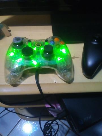 Controle para xbox 360/pc/ps3