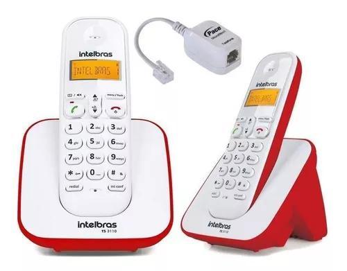 Kit aparelho telefone s