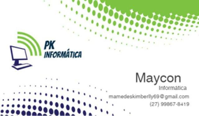 Pk informática