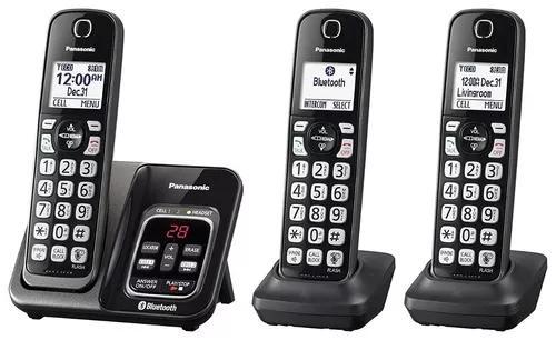 Panasonic telefone s