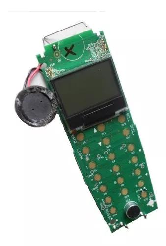 Placa monofone portatil telefone intelbras ts60 v, ts60 r