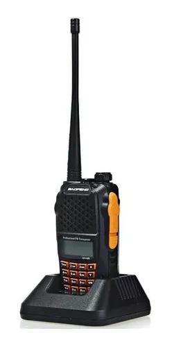 Radio dual band baofeng uv-6r 136-174/400-520 mhz