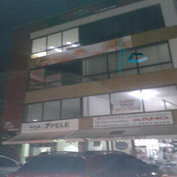 Sala comercial para aluguel - cammarota37