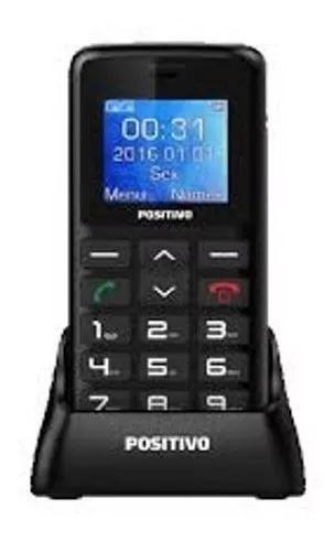 Telefone fixo positivo p35 s