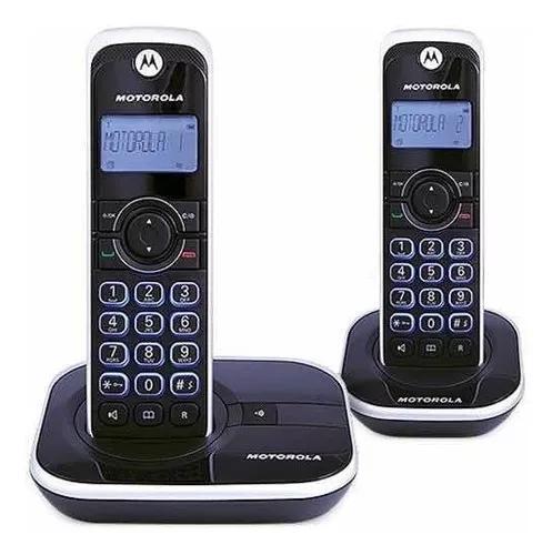 Telefone motorola + 1 ramal gate 4500 viva voz
