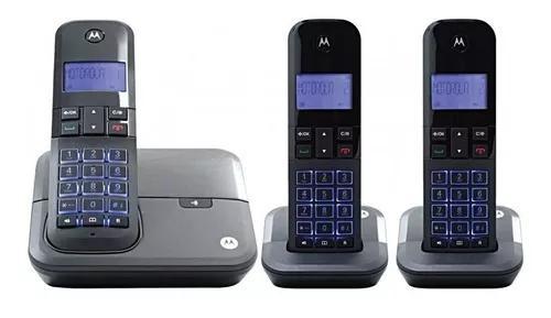 Telefone motorola m4000-3 s