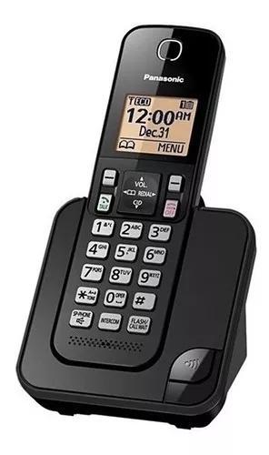 Telefone panasonic, com 1 ramal, bloqueador chamadas/teclado