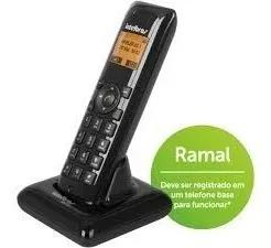 Telefone ramal cs5141 cs5141 cs5141 intelbras