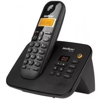 Telefone s/ fio c/ id ts 3130 (não aceita chip gsm)