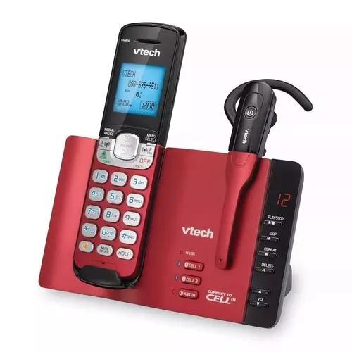 Telefone vtech s