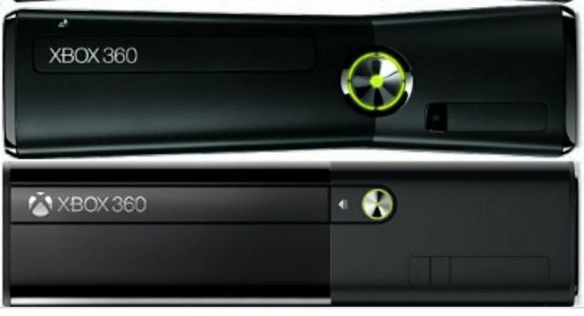 Troque o seu console xbox 360 quebrado por outro funcionando