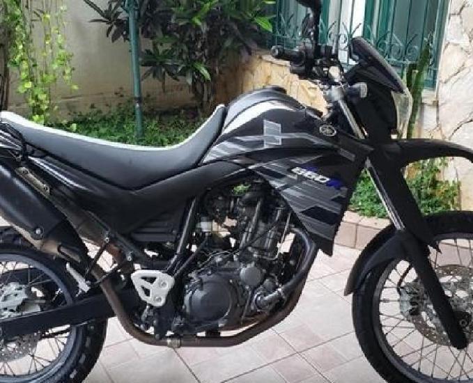 Yamaha xt 660r 20172017