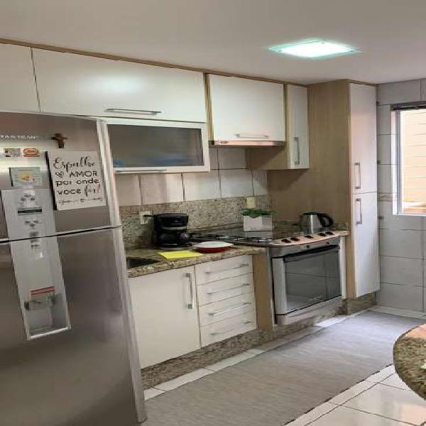 Apartamento 2 quartos bairro guanabara joinville