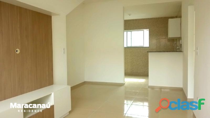 Apartamento Em Maracanau!! Entrada Facilitada!! 6