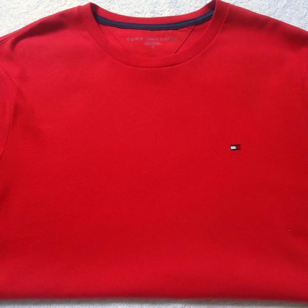 Camiseta masculina tommy hill original