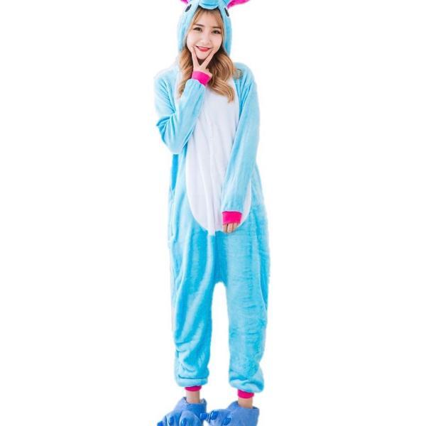 Pijama macação unicornio