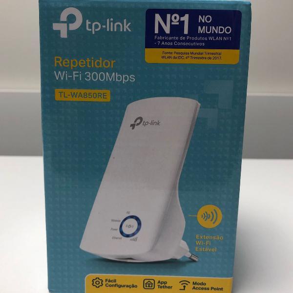 Repetidor wi-fi tp link
