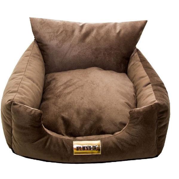 Sofá cama para cães grande