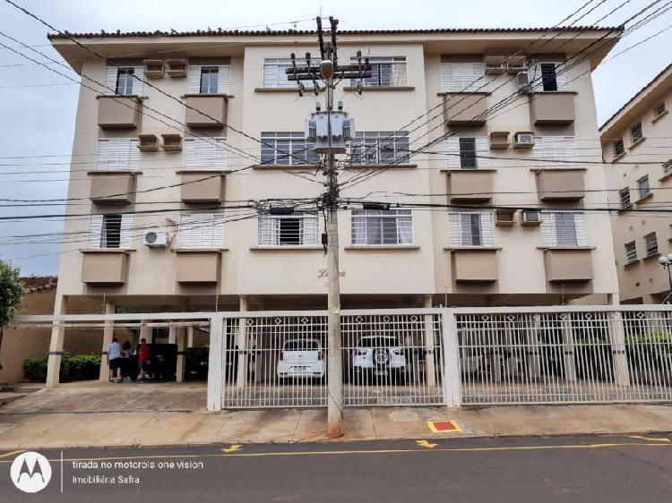 Vende apartamento 02 dormitórios bairro jardim do bosque