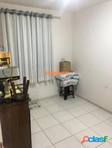 Apartamento mobiliado no Jardim Oriente 3