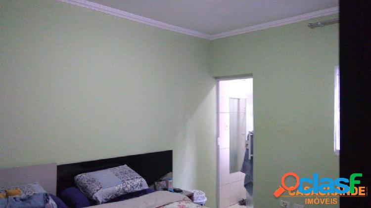 Casa com 03 dormitórios, Jardim Mariana II -Aceita Permuta 2