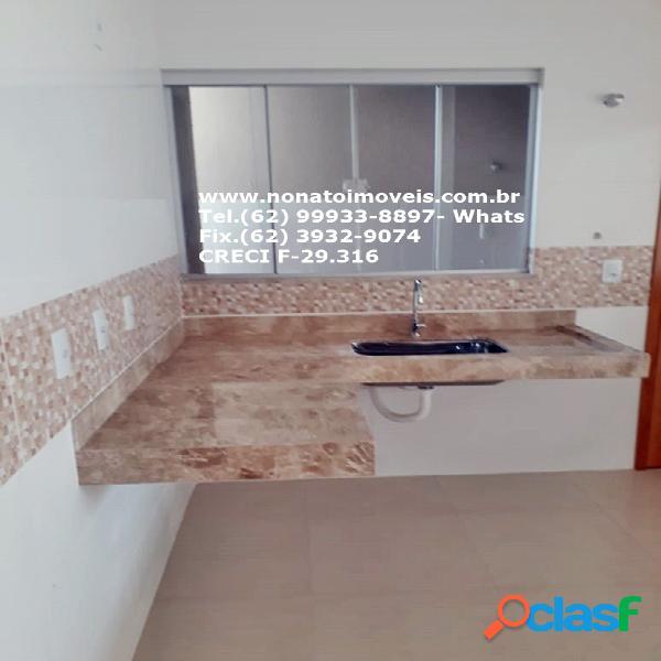 Casa 3 quartos com suíte. r$ 190.000,00
