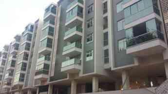 Apartamento com 2 quartos para alugar no bairro Asa Norte,