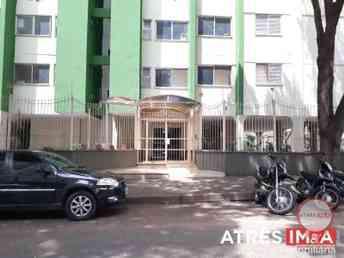 Apartamento com 3 quartos para alugar no bairro setor oeste,