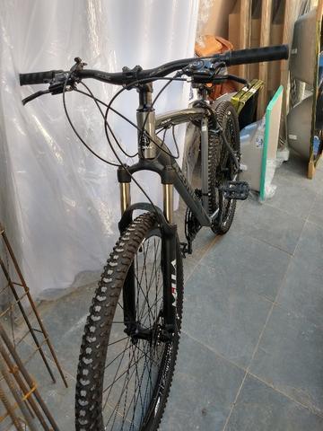 """Bicicleta aro 29"""" azonic"""