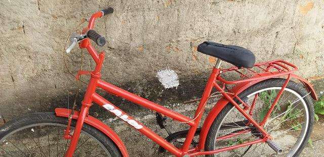 Bicicleta caloi poti $150