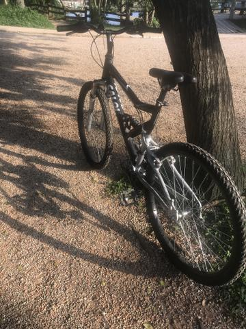 Bicicleta caloi ks 290