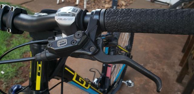 Bicicleta gt karakoram aro 29 (não é gts)