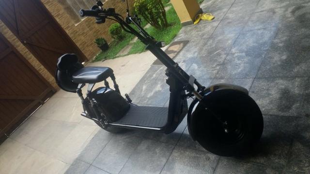 Bicicleta /scooter eletrica