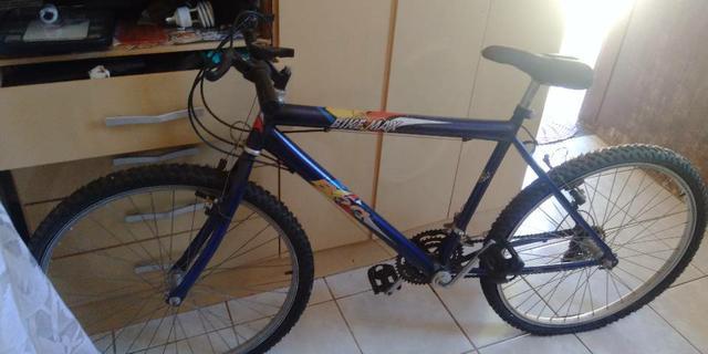 Bicicleta bike max