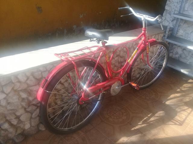 Biclcleta monark aro 26