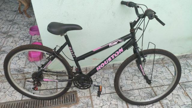 Bike em ótimo estado