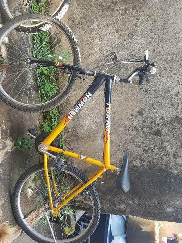 Bike leia o anúncio