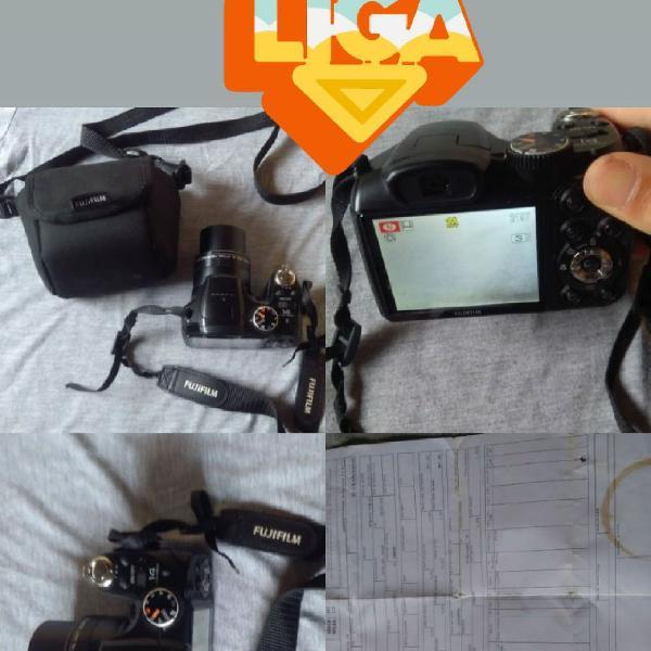 Câmera fujifilm à venda