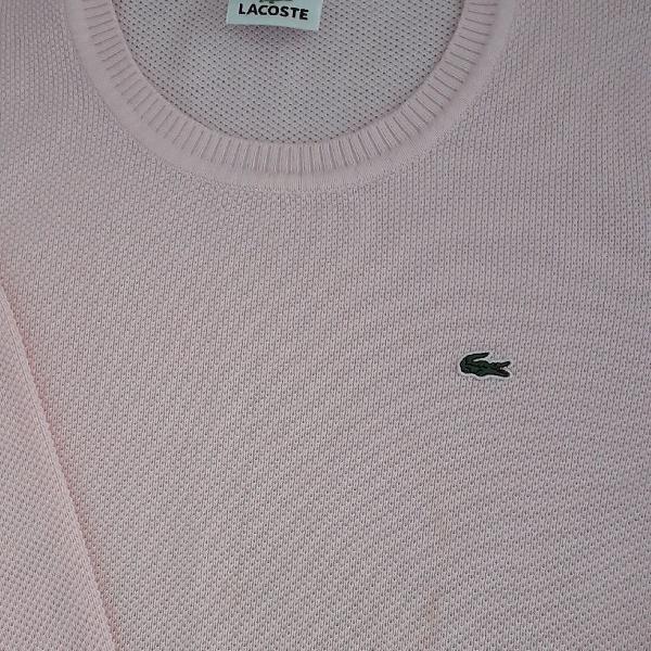 Lacoste 42 blusa