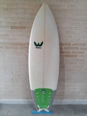 Prancha de surf webber importadada!!!