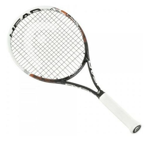Raquete de tenis head graphene