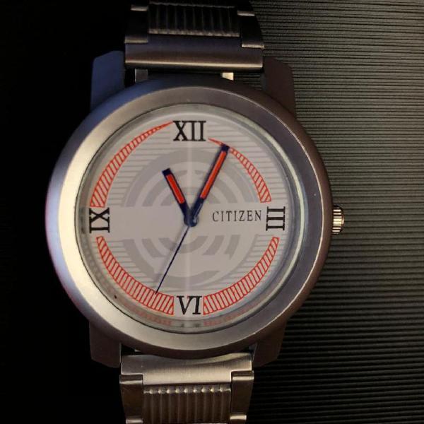Relógio citizen original único