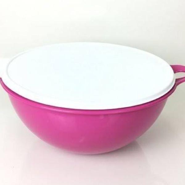 Tigela maxi criativa tupperware