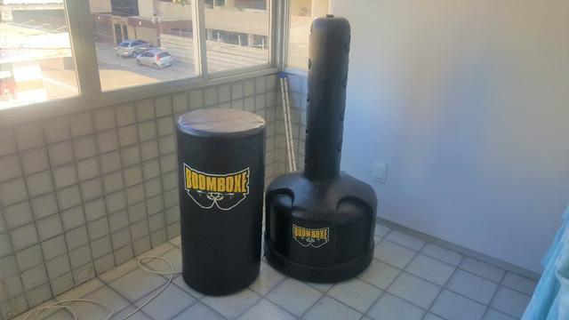 Torre de combate boomboxe